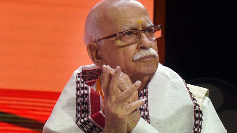 LK Advani: BJP veteran LK Advani didn't hold ethics panel
