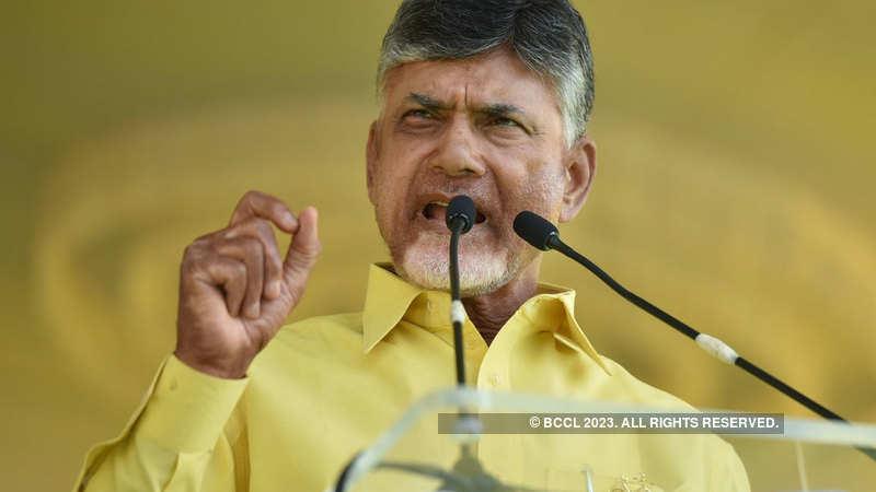 PM Modi: Stage set for TDP-YSRCP battle in Andhra Pradesh