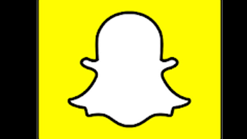 snapchat: Snapchat in poll mode: Launches election-related