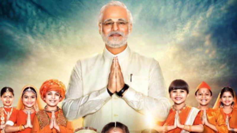 Sandip Ssingh urges SC to view Modi biopic as 'inspiring