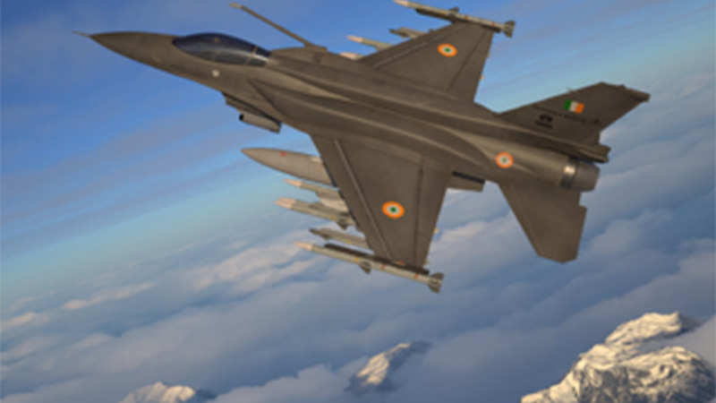 F21 Fighter Jet: F-21 will give India 'significant edge