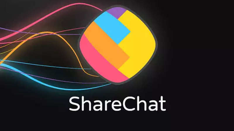 Sharechat Takes Down Half A Million Pieces Of Content 54k Accounts -