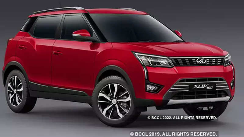 Mahindra Ford To Co Develop Mid Sized Suv For India Emerging