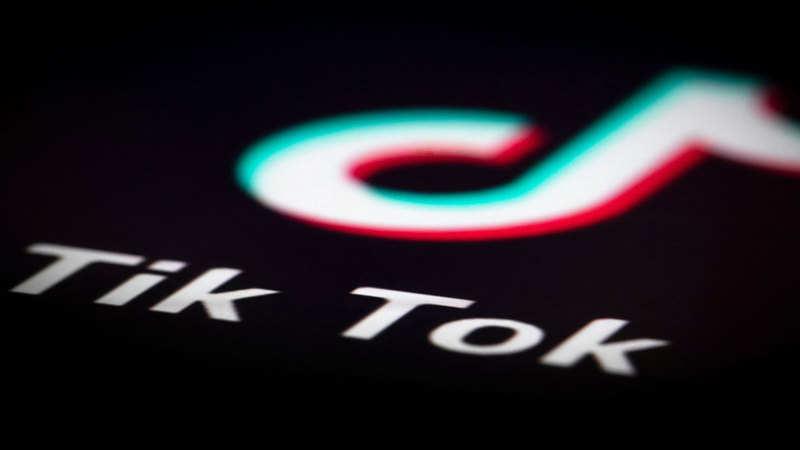 Off app stores, but millions using TikTok - The Economic Times