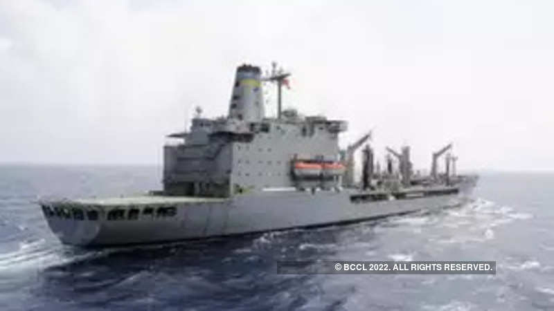 Indian Navy: Top Navy commanders to review security