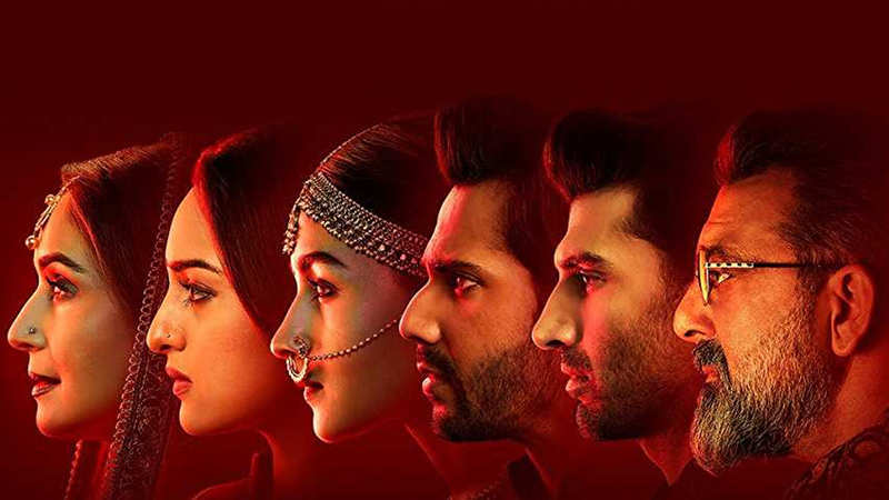 Kalank' review: Despite a multi-star cast, the film is