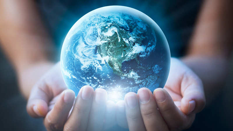 Earth Day: Saving the planet may cost USD 100 billion per