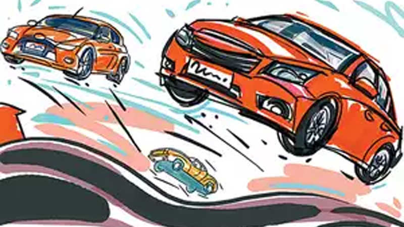 India fastest growing auto market in output - The Economic Times
