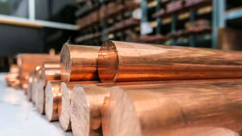 EEPC India seeks copper scrap policy to curb inferior quality