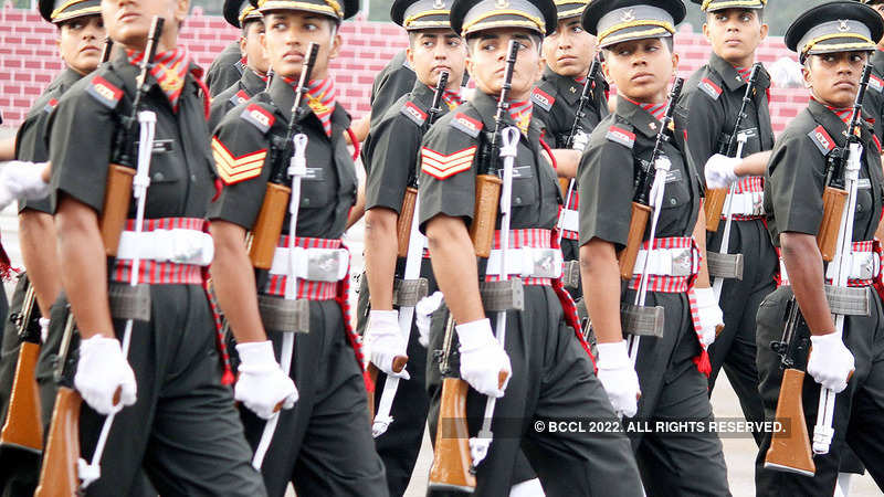 Indian Army: Army starts process to induct women as jawans