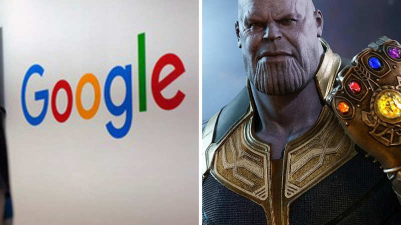 The 'Endgame' effect: Google drops 'Avengers' Easter egg with