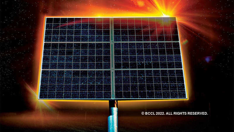 Government's solar park push is running into land acquisition and