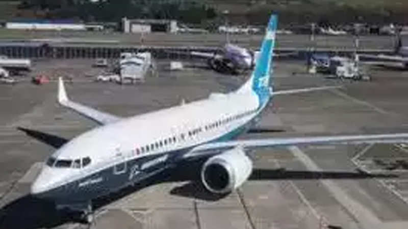 Pilots demand better training if Boeing wants to rebuild trust in