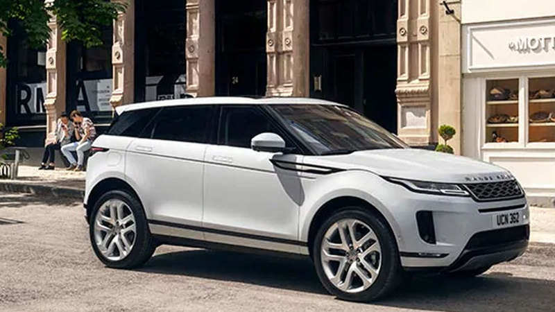 Luxury vehicles : Soybeans and eucalyptus are the new face