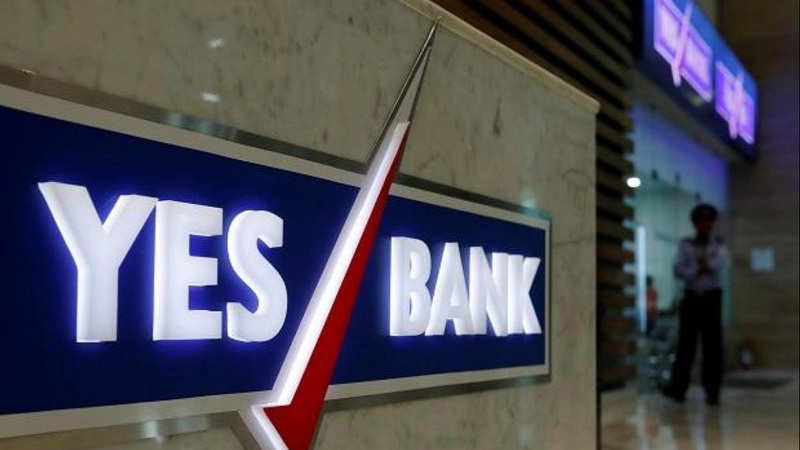 Yes Bank: Yes Bank plummets 29% in a day