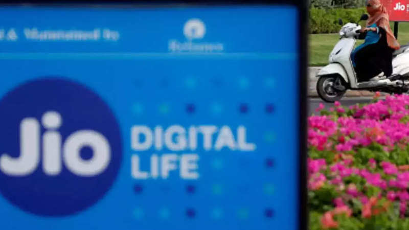 Jio : 'Super app' to place Reliance Jio in pole position