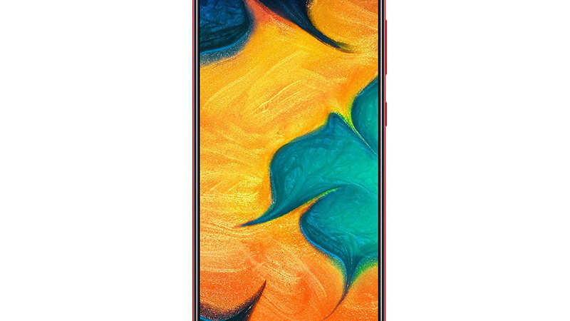 Samsung Galaxy A30 review: Good display but disappointing value