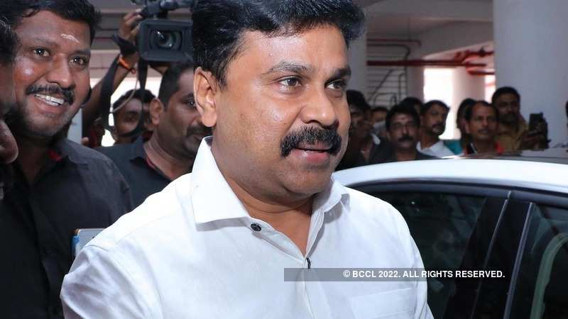 Dileep case: Kerala actress abduction case: SC stays trial