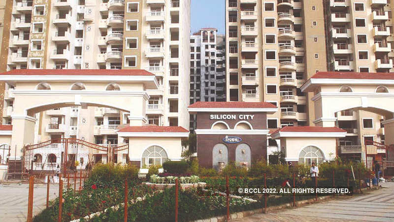 Amrapali Group: Home truths hit buyers as Amrapali probe findings go