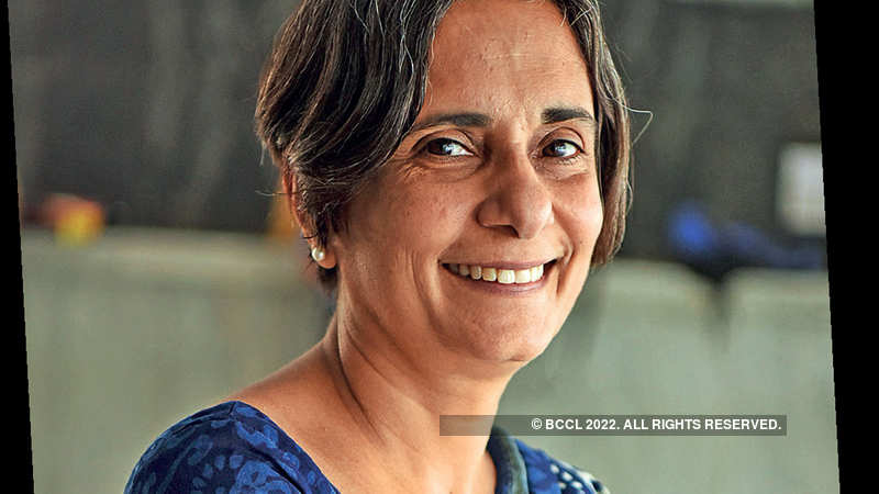 My career would have gone differently if I were a man: Biologist