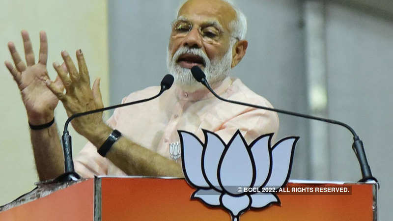 850 Indians freed from Saudi jails on my request: Modi - The