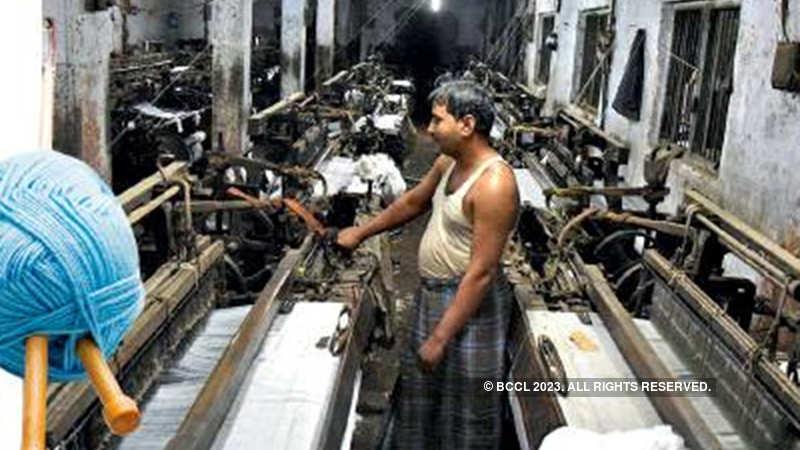 Tamil Nadu textile belt output down as migrants return home