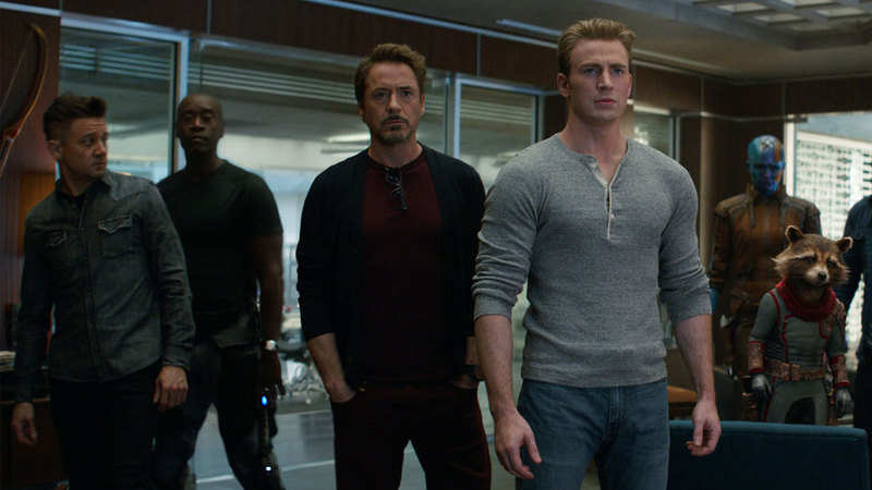 Avengers Endgame: Marvel may make things exciting: Studio to unveil