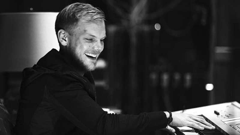 Avicii's posthumous song 'Tough Love' features sounds from
