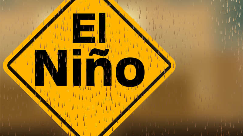 Global meteorologists say chances of El Nino receding, but Skymet