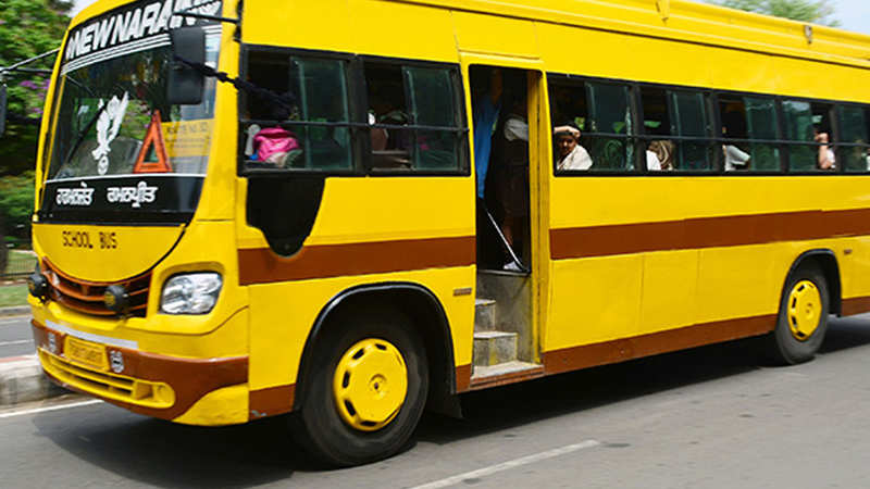 BMTC plans to overhaul Bengaluru bus service by 2030 - The