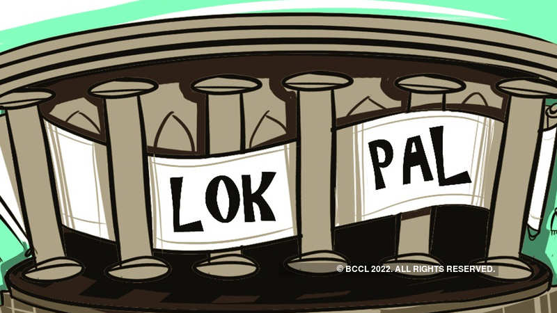 lokpal: Government to soon come out with format to lodge