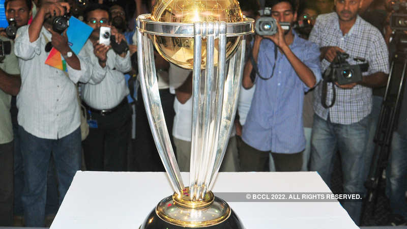 ICC cricket world cup winner to get $4 million as prize
