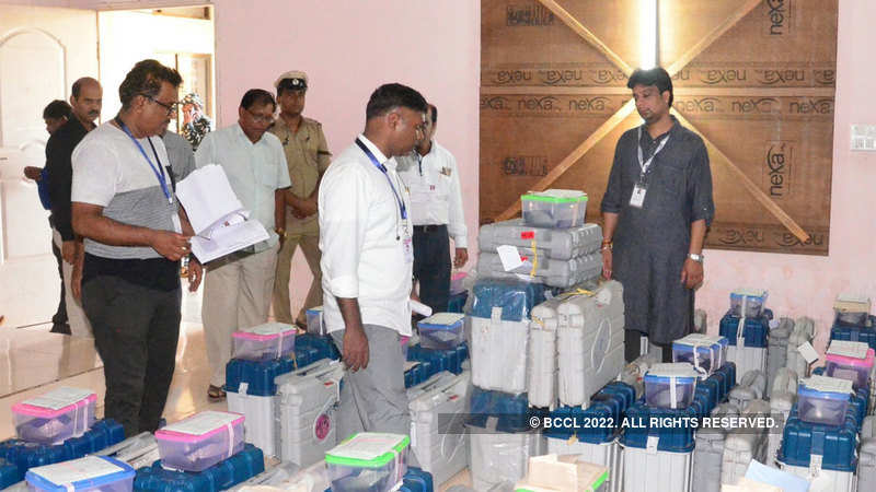 Tallying of VVPAT slips may extend your wait to know winner
