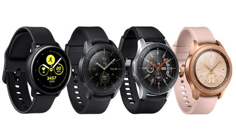 Samsung watch: One UI interface, health features: Your older