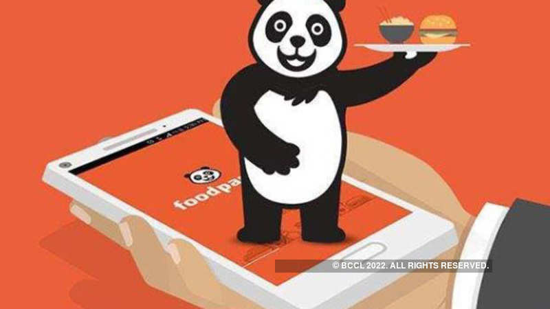 Food delivery platform Foodpanda plans to open physical outlets for