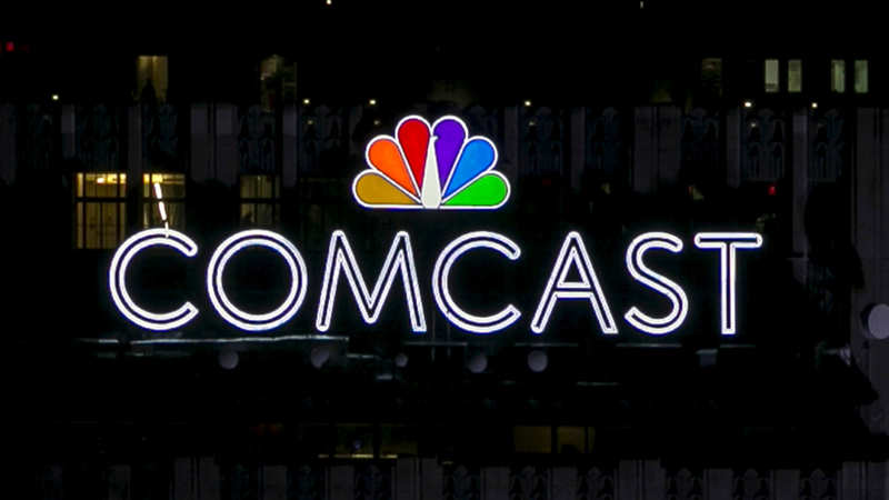 Comcast to turn doctor, working on new in-home device to
