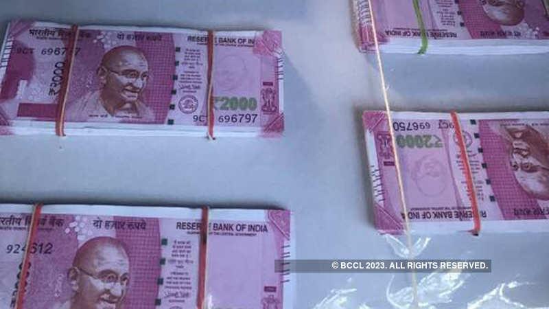 Nepal arrests Yunus Ansari: Kingpin of Fake Indian Currency Notes