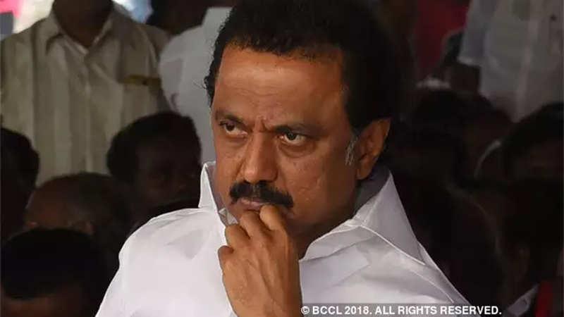 Lok Sabha polls in Tamil Nadu a Stalin show all the way - The