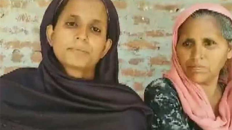 Muslim woman names newborn 'Narendra Modi' - The Economic Times