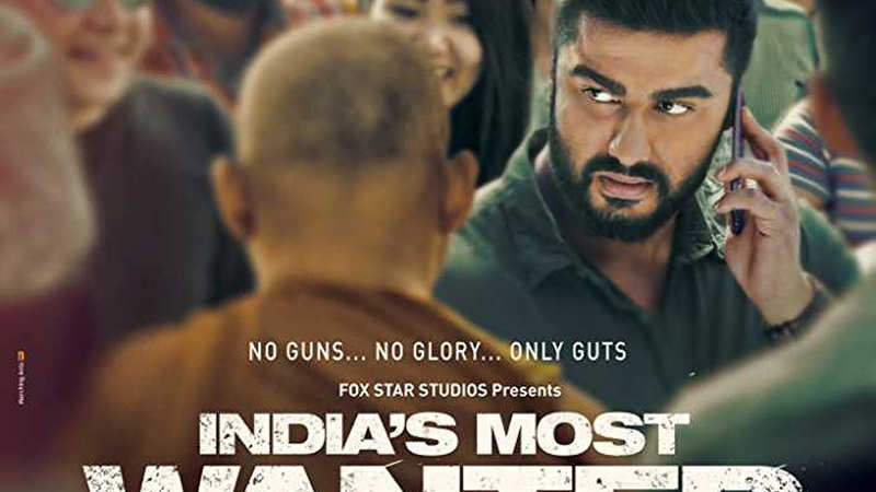 Slow start for 'India's Most Wanted': Arjun Kapoor-starrer