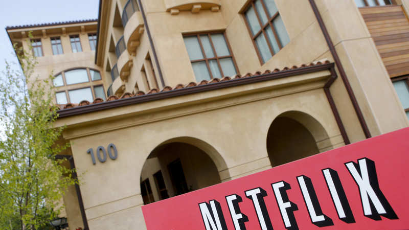 Georgia Abortion Law Netflix To Continue Stranger Things