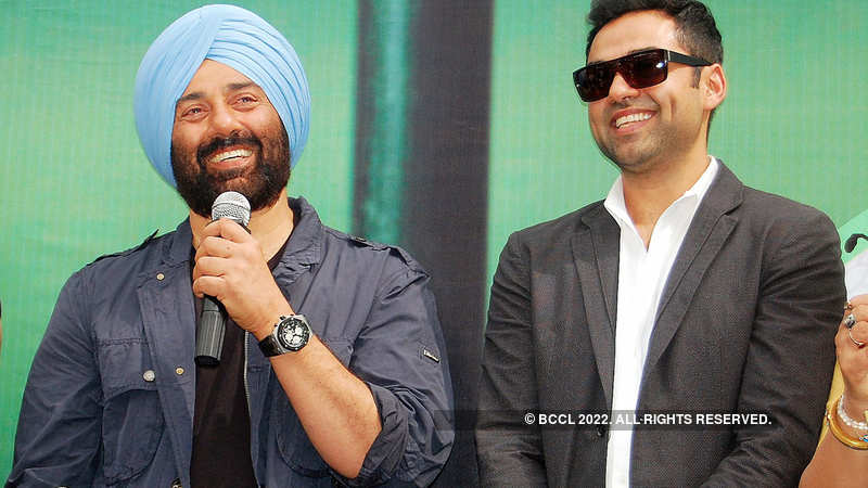 Abhay Deol hails brother Sunny's LS victory, says he has