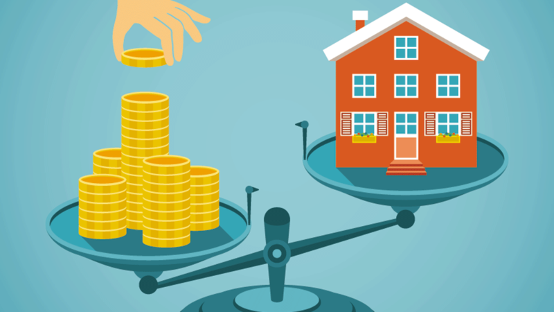 Home loan: Should you opt for a home loan from bank or