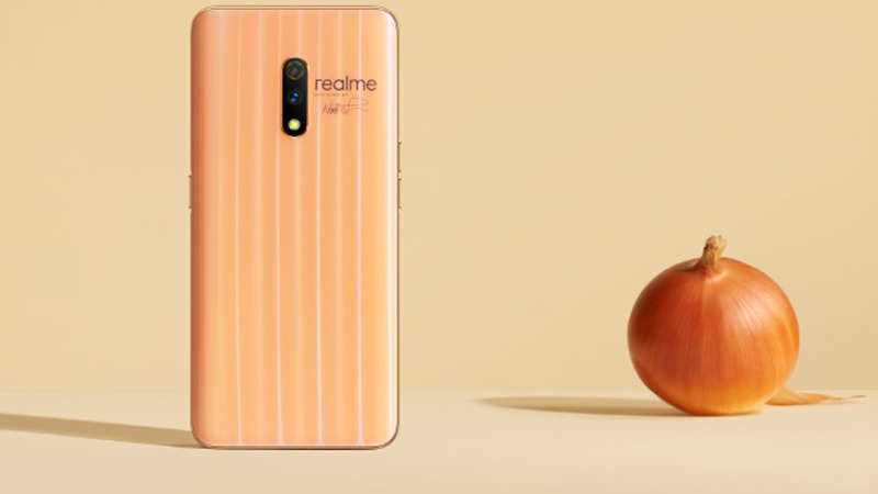Realme X price: Launch of Realme X with 16MP pop-up & 48MP