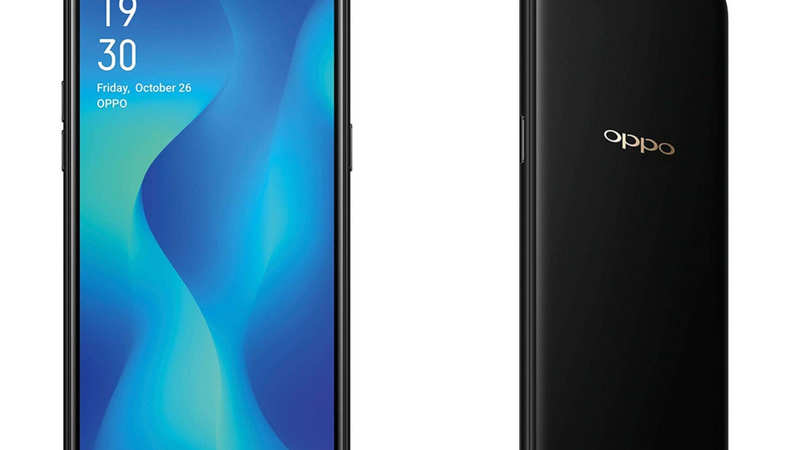 Oppo A1k review: Good battery life is a key feature, camera