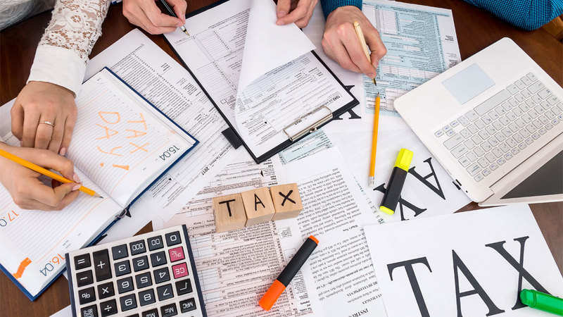 ITR filing forms: Know the correct income tax return form