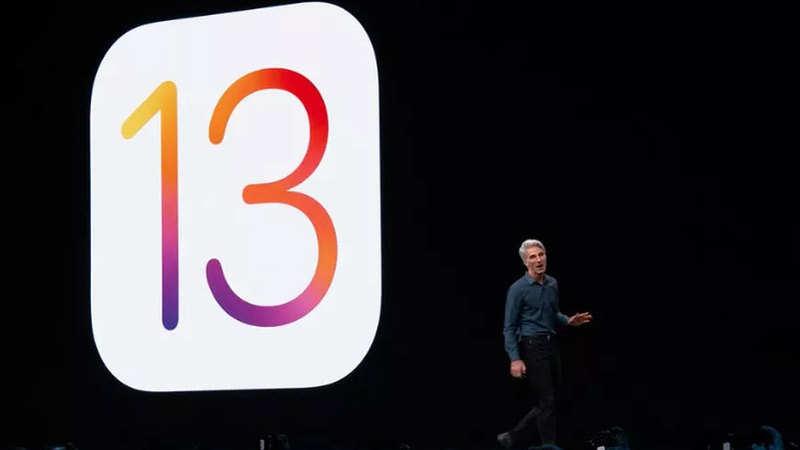 WWDC 2019: Apple brings 'dark mode', improved performance to iOS 13