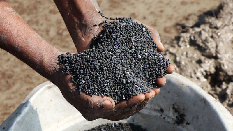 Fertilisers to turn 10% costlier as potash rates rise - The