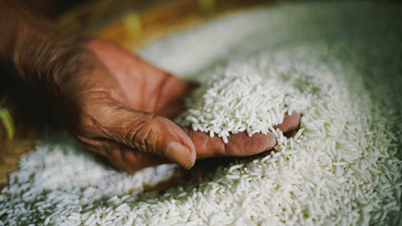 rice: Payment haze: Rice, soya exporters unable to sign