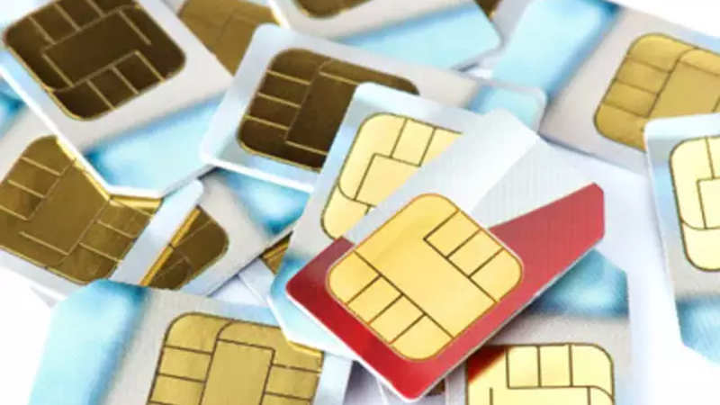 Mobile number portability now easier with eSIM - The Economic Times